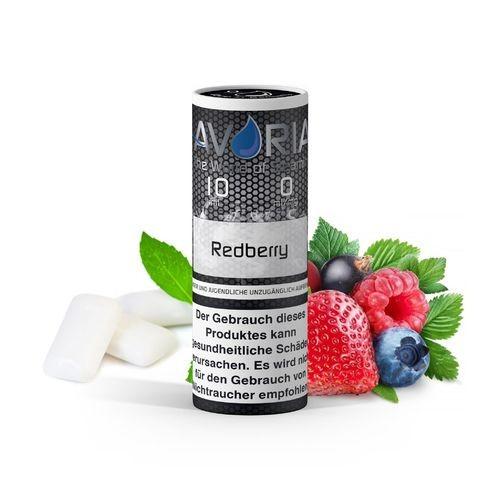 Redberry günstiges Liquid auf Rechnung kaufen bei Liquidexpress24 Liquid online Shop.