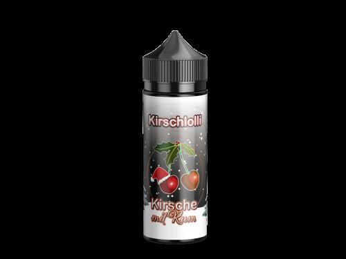 Kirschlolli Kirsche mit Rum Aroma