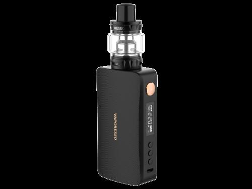 Vaporesso Gen E-Zigarette Schwarz
